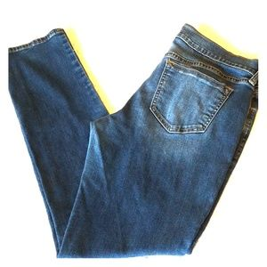 The Diva Jeans Size 10 (A1097)